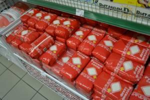 В брянских магазинах сахар подешевел до 34 рублей