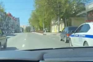 В Брянске гаишники задержали фаната «Руки Вверх»