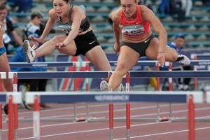 Брянские легкоатлеты отправились на командный чемпионат России
