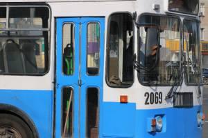 В Брянске разблокировали счета троллейбусного управления