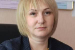 В Брянске задержали директора техникума питания и торговли Любовь Непогоду