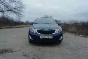 В Брянске автовладелец просит помочь найти угнанную иномарку