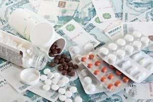 В Брянской области на закупку лекарств дополнительно направят 227 млн рублей