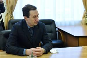 Гендиректором «Газпром межрегионгаз Брянск» стал Олег Буглаев