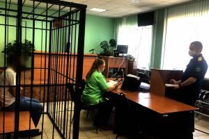 В Карачевском районе мужчина до смерти забил жену