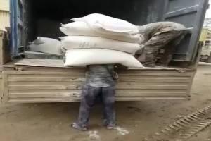 В Брянске ранимый грузчик магазина пожаловался на адские условия труда