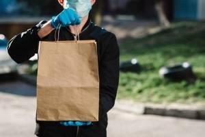 Брянский ресторан наказали за рекламу доставки еды