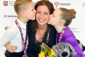 Брянская пара сенсационно победила на чемпионате России