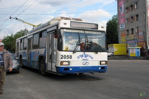 Из Бежицы через Курган брянцы просят пустить троллейбус