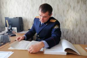 В Дубровском районе предприятие задолжало зарплату 20 сотрудникам