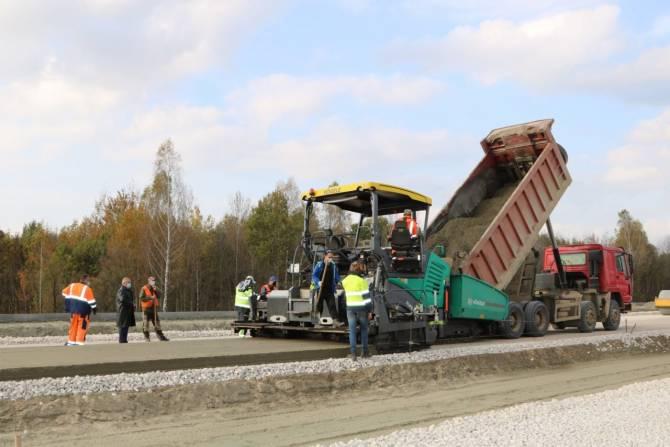 В Брянске в 2021 году отремонтируют 43 дороги
