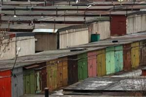Спрос на гаражи в Брянске за год увеличился в полтора раза