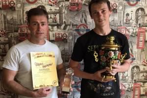 Брянские музыканты победили в фестивале «Играй, гармонь!»