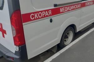 В жутком ДТП на брянской трассе пострадали 5 человек