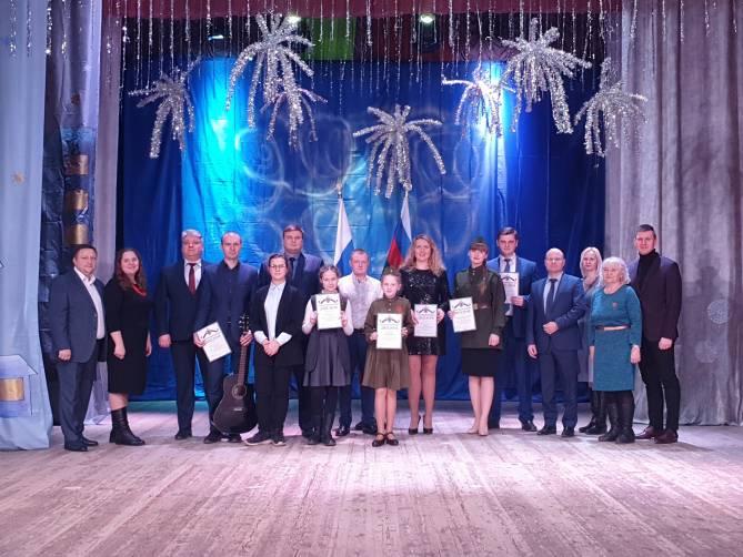 В Путевке прошел первый этап творческого конкурса СК РФ