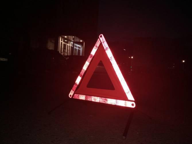 В Брянске на проспекте Московском водитель Skoda сбил 35-летнюю женщину