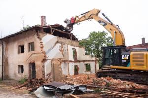 В Брянске 108 человек переселят в новые квартиры из аварийного жилья