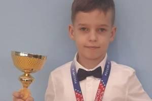Юный брянский шахматист победил на первенстве Европы