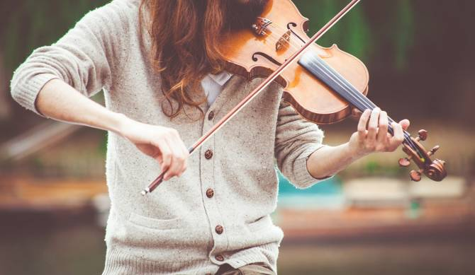 Молодые брянские музыканты поборются за гранты всероссийского конкурса