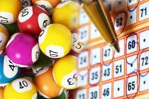 У жителей Брянска обнаружилась страсть к игре в лотерею