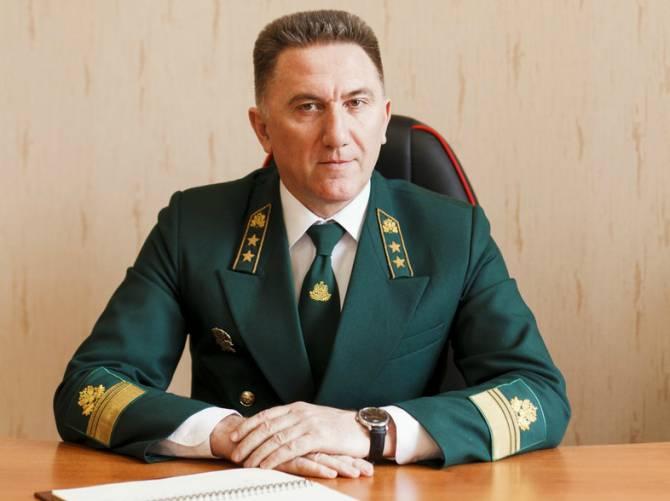 Начальник брянского управления лесами Дзубан стал кандидатом наук