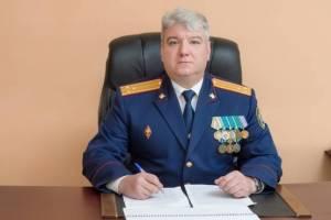 Первый зам главного следователя региона примет граждан в Клинцах