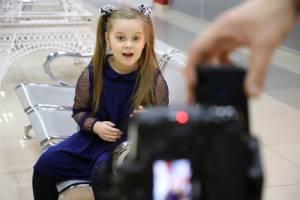 В Клинцах второклассница набрала 500 тысяч подписчиков на платформе Likee