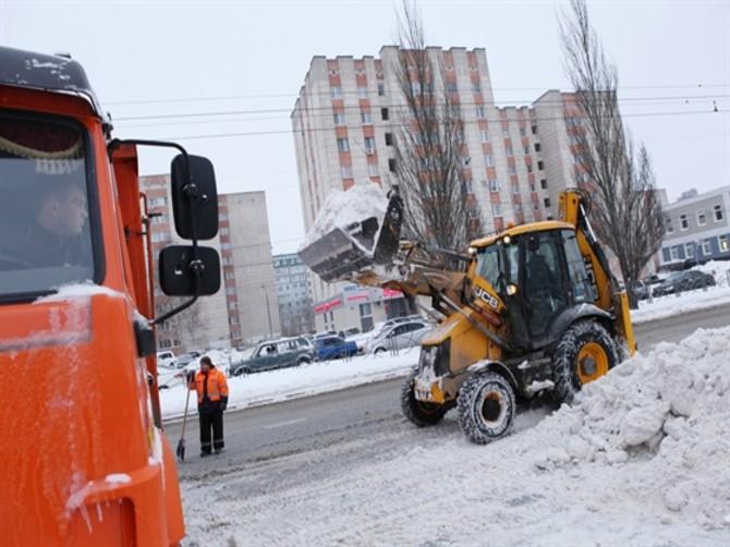 В Брянской области власти обсудили готовность к зиме