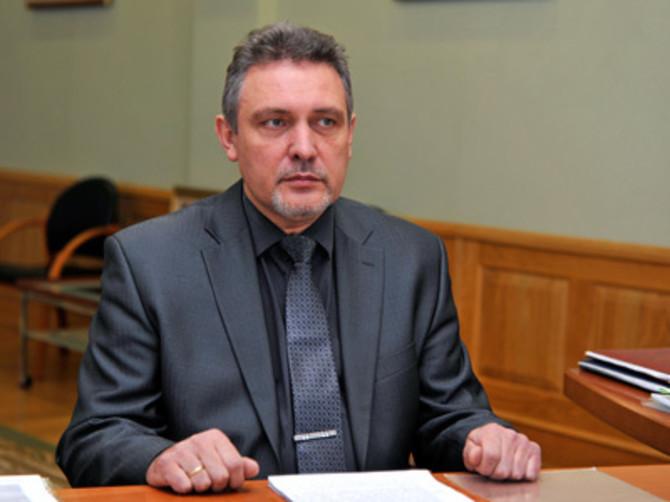 Бывший брянский чиновник Таланов заявил о ненависти к людям