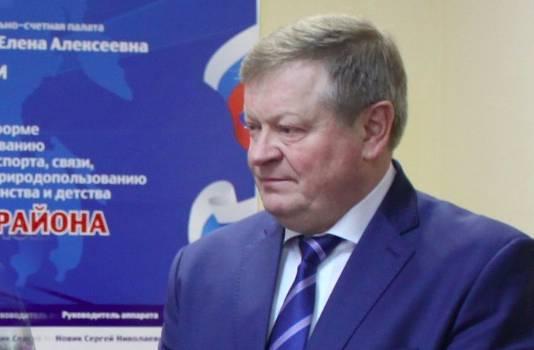 Легендарный брянский чиновник Лучкин проведёт «прямой провод»