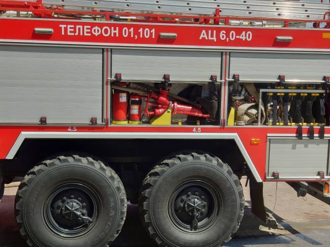 На Брянщине за минувшие сутки произошло 17 возгораний