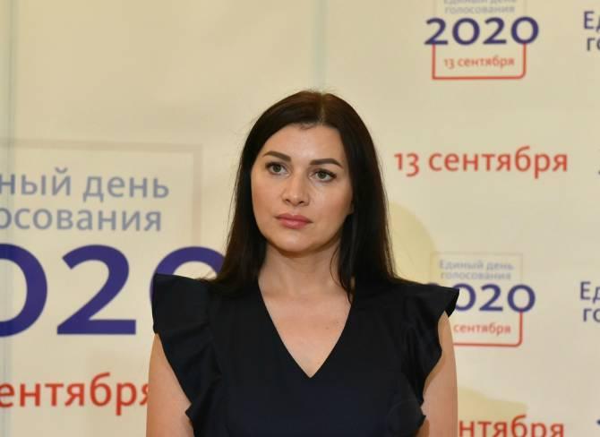 Брянский облизбирком утвердил итоги выборов губернатора