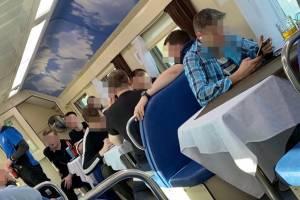 Болельщикам «Крыльев Советов» пригрозили задержанием в Брянске