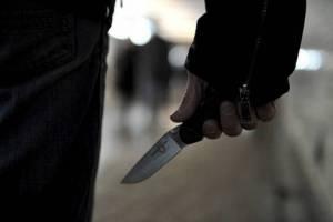 Пьяный парень 57 раз ударил ножом девушку-инвалида из-за шутки