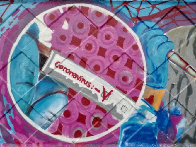 На Брянщине уменьшился коэффициент распространения коронавируса