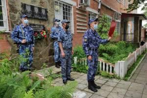В Новозыбкове молодые сотрудники СИЗО №2 приняли присягу