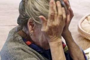 Пожилых брянцев предупредили о подозрительных визитершах