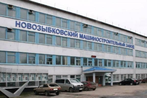 В Новозыбкове цеха машиностроительного завода предложили сдать в аренду