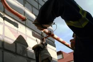 С начала года брянцы украли газа на 425 тысяч рублей