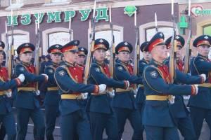 Брянским военным и силовикам выплатят по 15 тысяч рублей