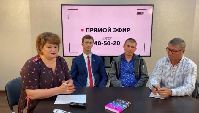 «Я уже давно губернатору не верю»: брянский депутат о Богомазе