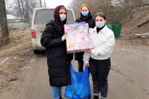 Брянские студенты кооперативного техникума впервые прошли практику в «Ванечке»