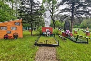 Жители Почепского района ищут родных погибшего во время войны летчика