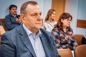 Брянский суд оставил закрытым ТРЦ «Тимошковых»