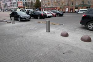 Правительство брянского губернатора Богомаза хотят лишить столбиков
