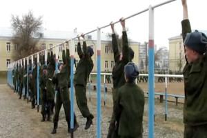 Брянского военнослужащего оштрафовали за взятку от коллег