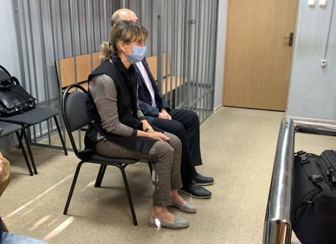 Виновник смертельного ДТП в Брянске попросил прощения