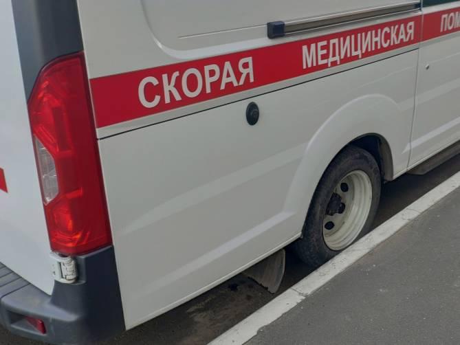 В Брянске больную женщину заставили ждать врача в коридоре 3 часа