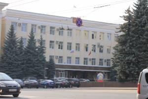 На охрану правительства Брянщины потратят более 9 млн рублей