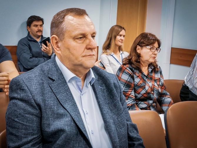 В Брянске суд не разрешил открыть ТРЦ «Тимошковых»